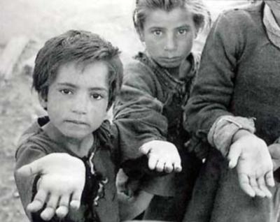 Injusticia Social Global: al 82% la riqueza que se produce en el mundo se la queda el 1 % de la población más rica