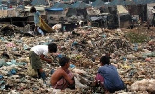 Capitalismo criminal: El hambre mata cada año a más seres humanos que el SIDA, la malaria y la tuberculosis