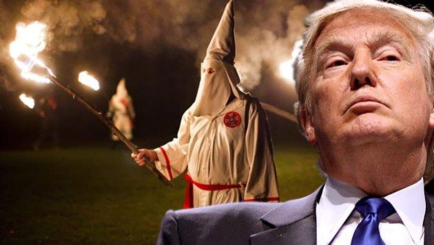 El racismo visceral de Trump pone en escena la manía histórica de EE.UU. contra Haití