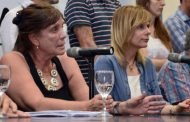Florencia Saintout y otros legisladores de Unidad Ciudadana repudiaron el recrudecimiento de las políticas de ajuste
