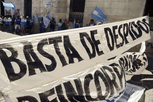 Año nuevo con más despidos de Macri, Vidal y Larreta