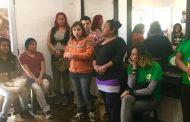 La diputada Saintout se solidariza con la comunidad trans y trevesti, y critica con dureza a la gobernadora Vidal