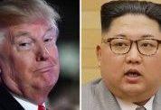 La diplomacia tripolar de EE.UU., Rusia y China evita guerra nuclear en la península coreana