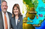 En Misiones se rebelan contra la base militar y de (in) seguridad de EE.UU en la Triple Frontera