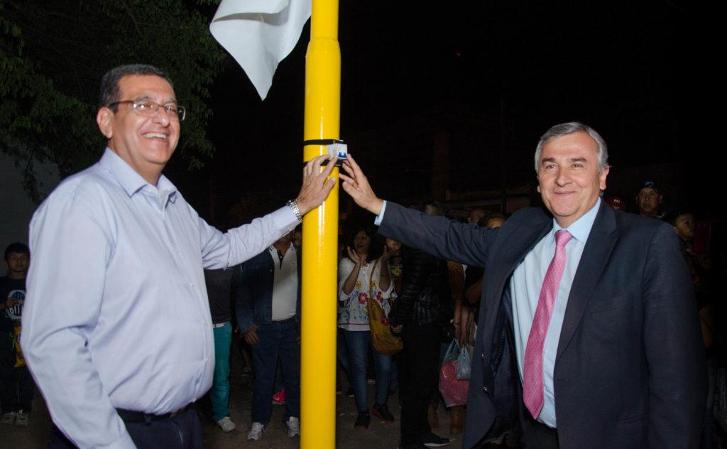 """Jujuy: piden la interpelación del intendente de Cambiemos que gastó más de 500 mil pesos de su municipio en una """"agencia de acompañantes"""""""