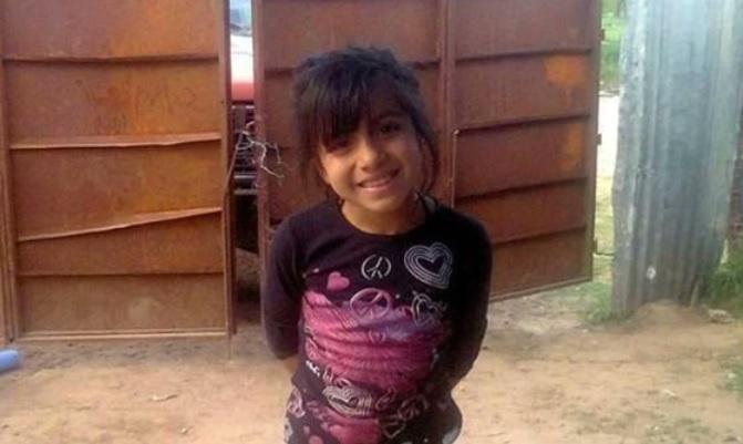 Femicidio en Junín: autopsia determinó que la nena de 11 años fue violada y estrangulada con un cable