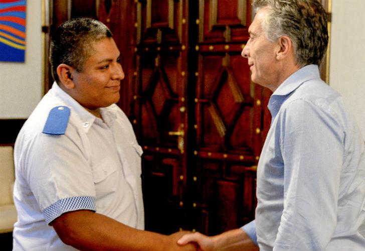 Policía asesino: Chocobar seguirá procesado, aunque con otra carátula y sin el embargo de 400 mil pesos