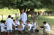 Luego de las Escuelas del Delta, ahora Vidal cierra escuelas Rurales