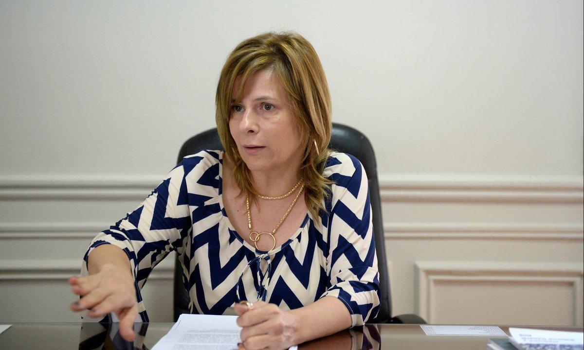 """Florencia Saintout: """"Las mejores políticas de género tienen que ver con la justicia social, con la soberanía, con la libertad"""""""