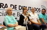 """""""Es inadmisible que la gran política del Gobierno para las mayorías sea la violencia"""", aseguró Florencia Saintout"""