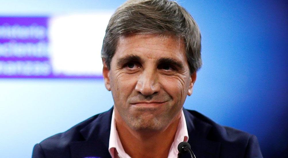 """El """"orgullo"""" offshore del macrismo mete más deuda a costa de los argentinos"""