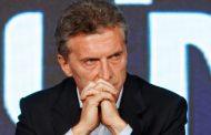 Tras el saqueo a los jubilados y los tarifazos, la imagen de Macri continúa desplomándose a pedazos