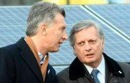 Macri, seguí jodiendo con el gas que te va a explotar en la jeta
