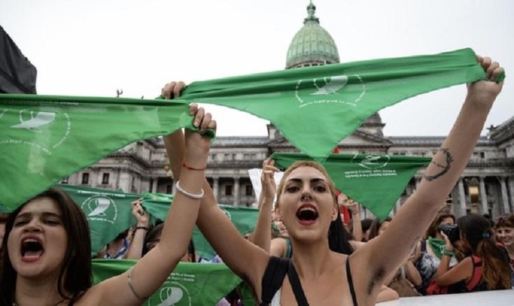 Aborto legal, seguro y gratuito para no morir
