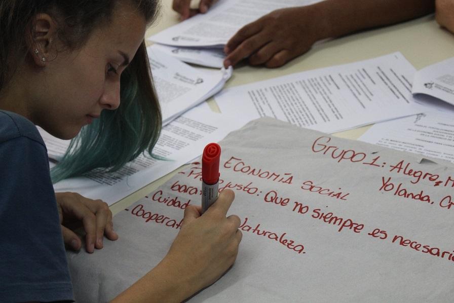 Unos 360.000 jóvenes dejarán de percibir el Plan Progresar