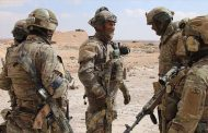 Decenas de asesores rusos murieron en ataque de EEUU a Siria