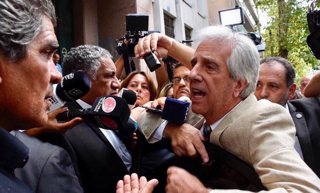 Uruguay: conflicto rural con creciente tufillo oligarca a desestabilización