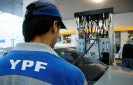 Otro golpe al bolsillo: cuarto aumento de YPF desde que Aranguren liberó el precio de los combustibles