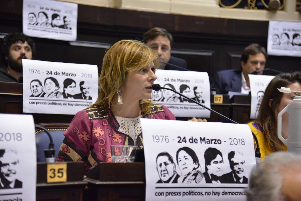 Diputados bonaerenses: Unidad Ciudadana – FpV – PJ votó contra las extensiones en emergencias propuestas por Cambiemos