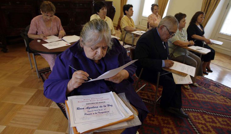 Más de mil alumnos en 20 escuelas de La Plata no podrán comenzar el Bachillerato de Adultos