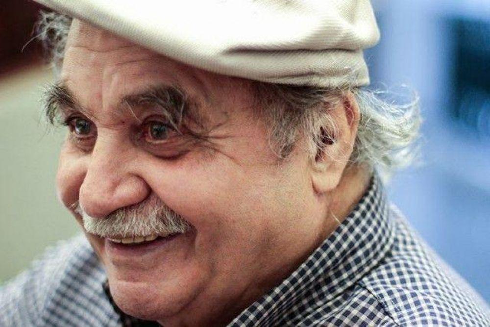 Alfredo Carlino se fue de ronda entre poetas y boxeadores, y volverá en un verso rante y peruca