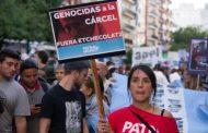 En el cielo las estrellas, en el campo las espinas y en la cárcel para siempre el genocida Miguel Osvaldo Etchecolatz