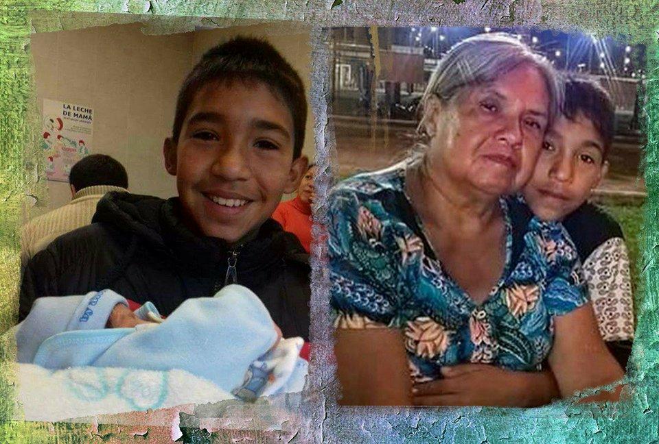 """""""Cambiemos es un río de muerte"""", en los decires del Dr. Ciappina sobre el asesinato de Facundo Burgos"""