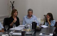 En defensa de los vecinos, Saintout interviene en el conflicto del transporte público en Villa Gesell