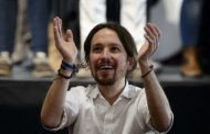 El diputado español Pablo Iglesias recibirá el Premio Rodolfo Walsh de Periodismo (UNLP)