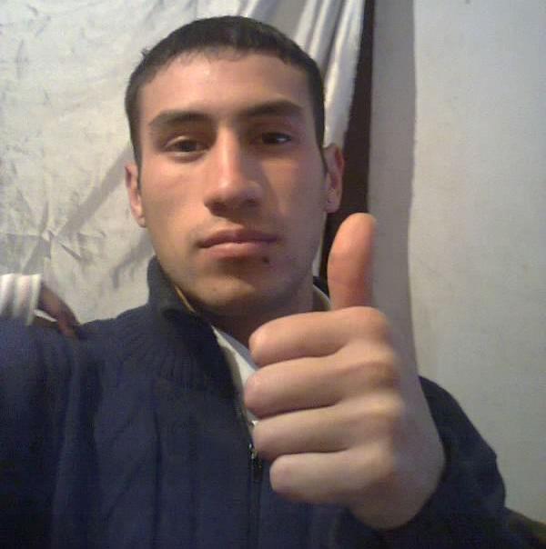 Que se haga justicia por Marcelo Montenegro y que alguna vez se le diga nunca más al gatillo fácil