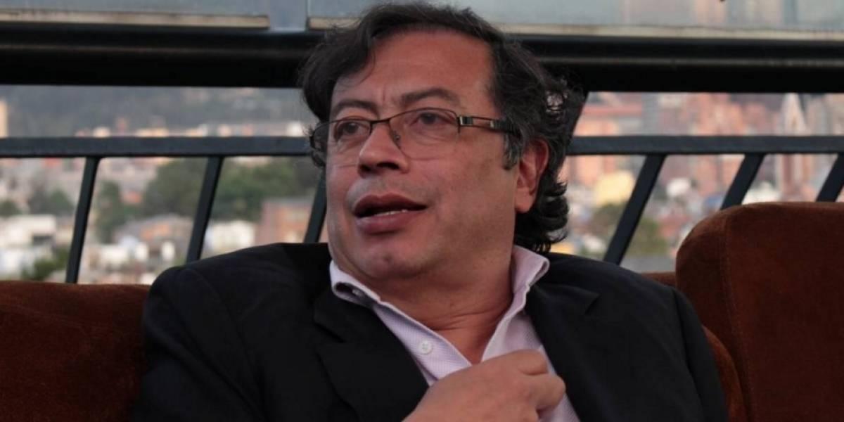 Colombia: El único que puede cortarle el paso a la derecha es Petro, si moviliza a todos los indignados y a los abstencionistas