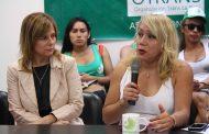 """Florencia Saintout sobre Ley de Cupo Trans: """"Falta la voluntad política de aplicarla"""""""