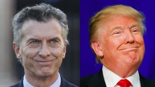 El ataque a Siria fue advertido y se teme que Macri pueda poner a la Argentina en línea con el belicismo de Trump