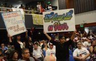 """A 13 años del """"entierro"""" del ALCA en Mar del Plata se realiza la Cumbre de los Pueblos en Perú"""