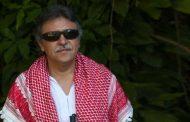 Desde Argentina denuncian y repudian la detención del ciudadano colombiano Jesús Santrich, ex dirigente de las FARC