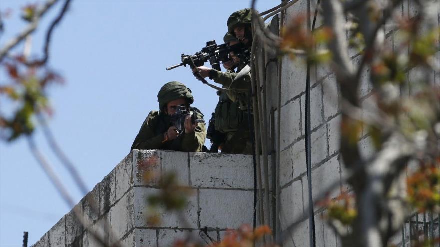 Una vez más queda al desnudo la complicidad de EE.UU. con las matanzas de las tropas israelíes en Gaza