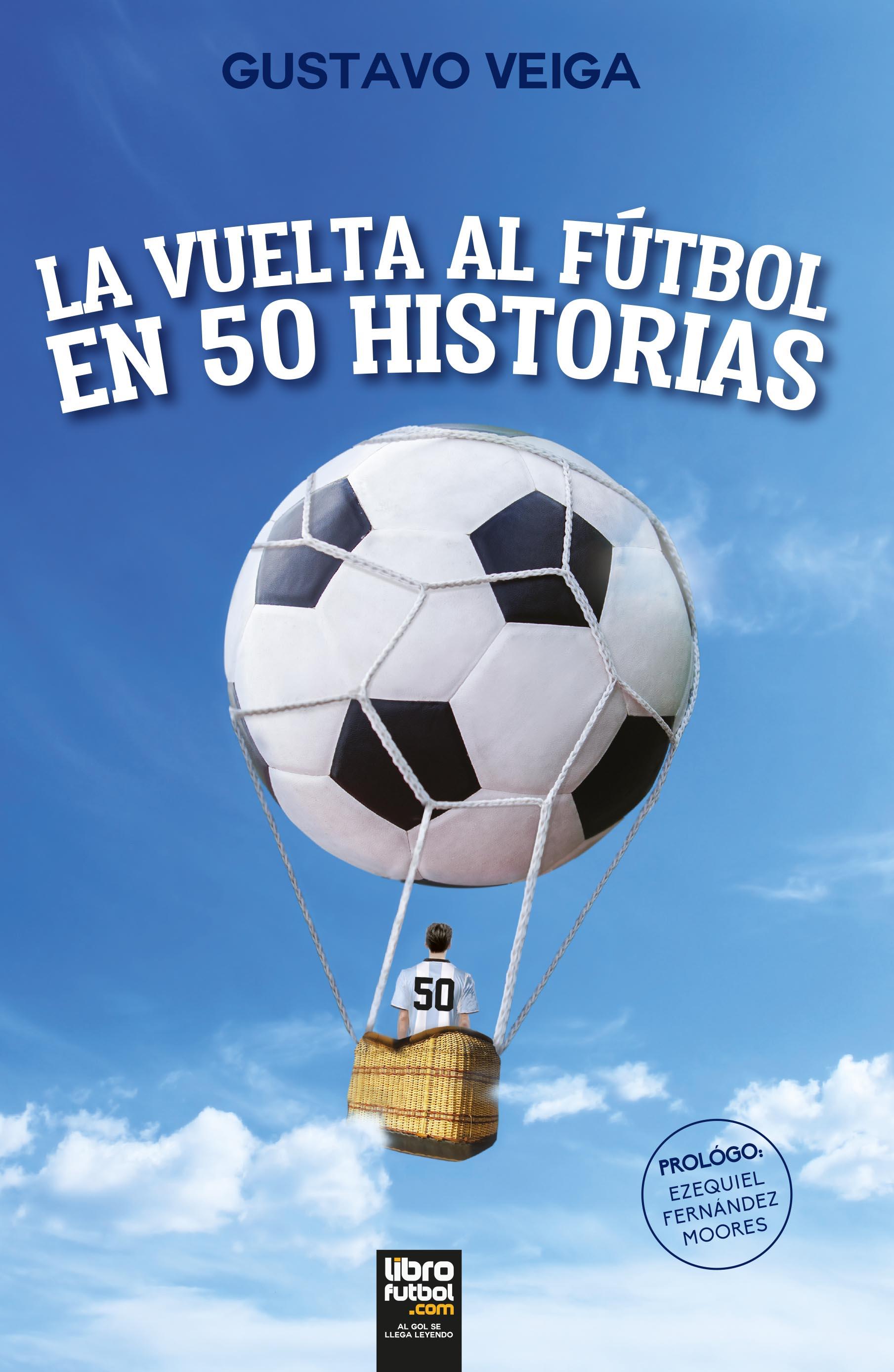 """Fútbol y periodismo: """"los violentos, los corruptos, los obscenos y los obsecuentes"""""""
