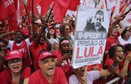 "Se va cerrando el cerco judicial ""golpista"" contra Lula"