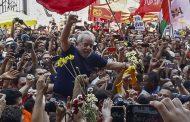 Variaciones acerca del único delito que cometió Lula