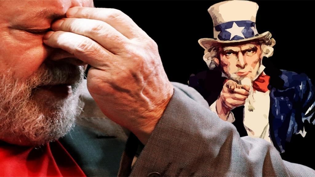 El complejo bélico industrial de EE.UU. es el que cargó contra Odebrecht y quiere proscribir a Lula