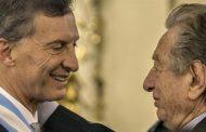 Los decires del Dr. Ciappina y el dólar: Cuando Macri & Company tengan sus ganancias en el exterior dejarán que el país explote