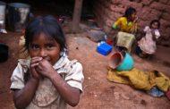 Unos 8 millones de niños argentinos comen mal, no cuentan con agua ni salud, o no van a la escuela; sufren la pobreza