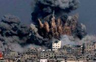 """No por conocido menos criminal: Rusia, Irán y Hezbolá denuncian ataque de EE.UU. a Siria como prácticas """"terroristas"""""""