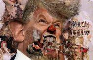 Trump inventa lo de las armas químicas invisibles como estrategia global mientras bombardea a la UNASUR