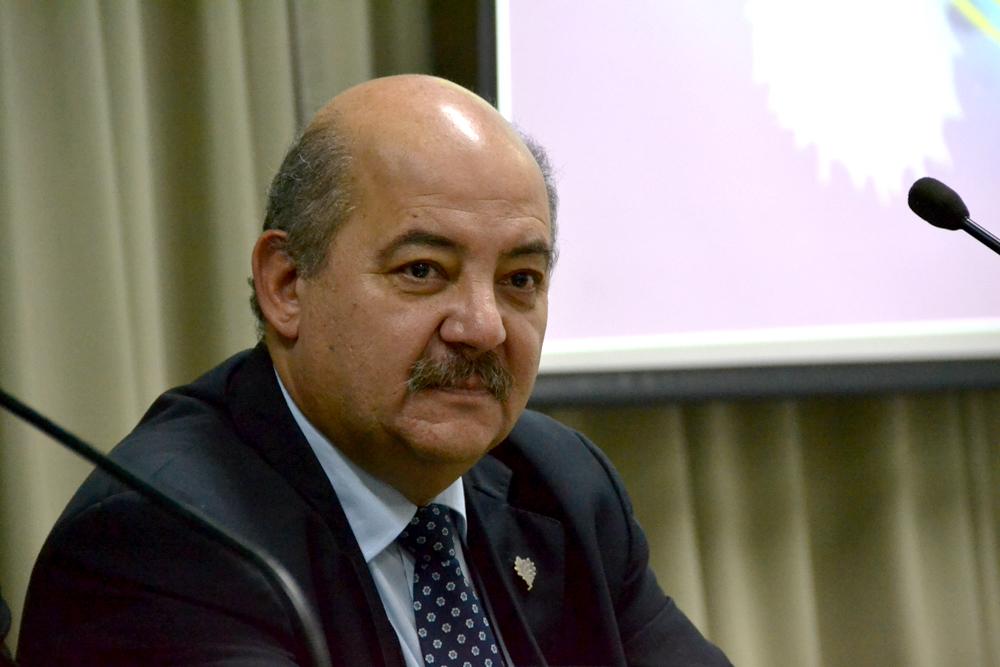 Fernando Tauber fue electo presidente de la Universidad Nacional de La Plata (UNLP)