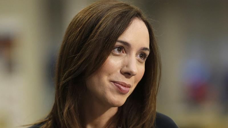 """Tras denunciar la """"estafa"""" de Vidal, Florencia Saintout exigió una sesión especial de Diputados para tratar los tarifazos"""