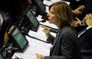 Saintout denunció que Cambiemos viola la ley al no tratar una iniciativa opositora contra el tarifazo