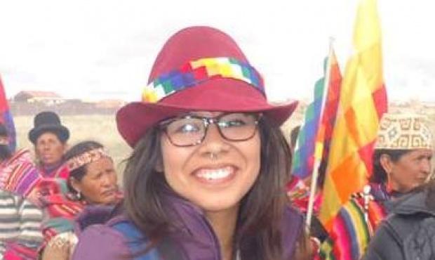 Un sujeto cercano a la gobernadora Vidal entre los acusados por la muerte de Yéssica Uscamayta Curi