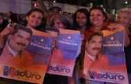 Tras ser reelecto para un nuevo mandato el presidente Maduro llamó al diálogo a toda la oposición