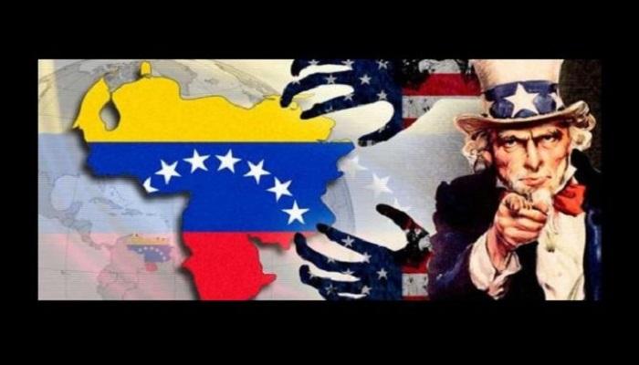 """El """"Golpe Maestro"""" de Estados Unidos contra Venezuela"""